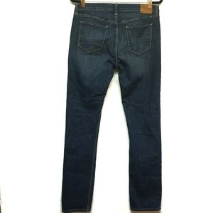 Lucky Brand Jeans - Lucky Brand Brooke Straight Dark Wash Jeans